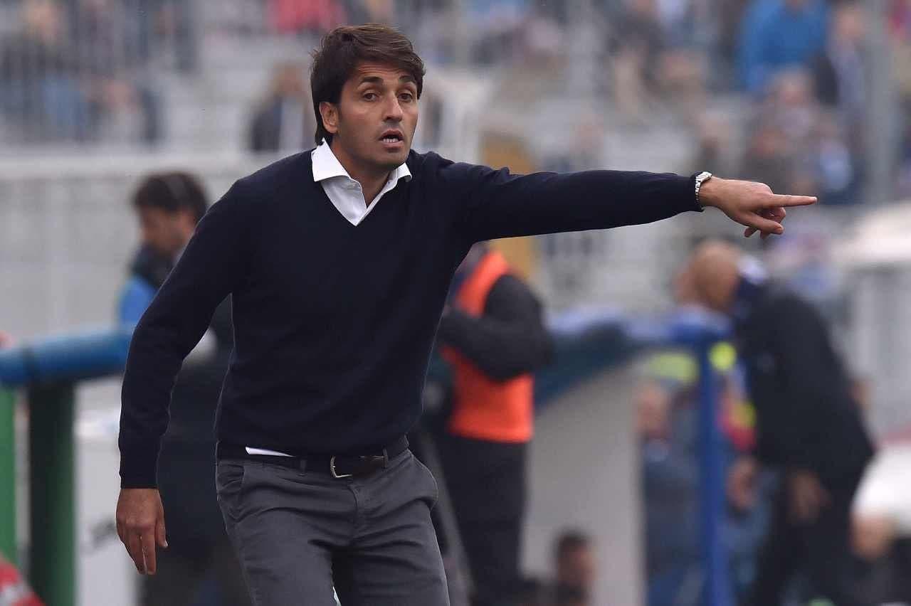 Brescia-Pescara, le condizioni di Grassadonia | Comunicato UFFICIALE
