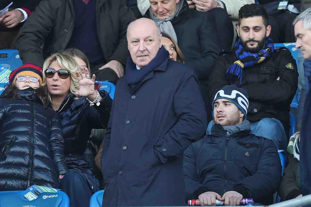Calciomercato Inter, Marotta imposta lo scambio per Shomurodov
