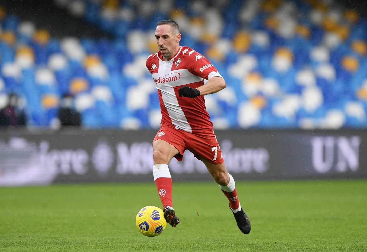 Calciomercato Monza, Ribery commenta il post di Boateng | Segnale per Galliani