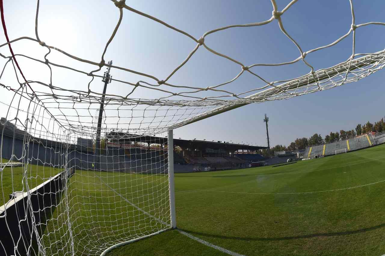 Serie C, dura sconfitta contro l'Imolese | Il Carpi va in ritiro