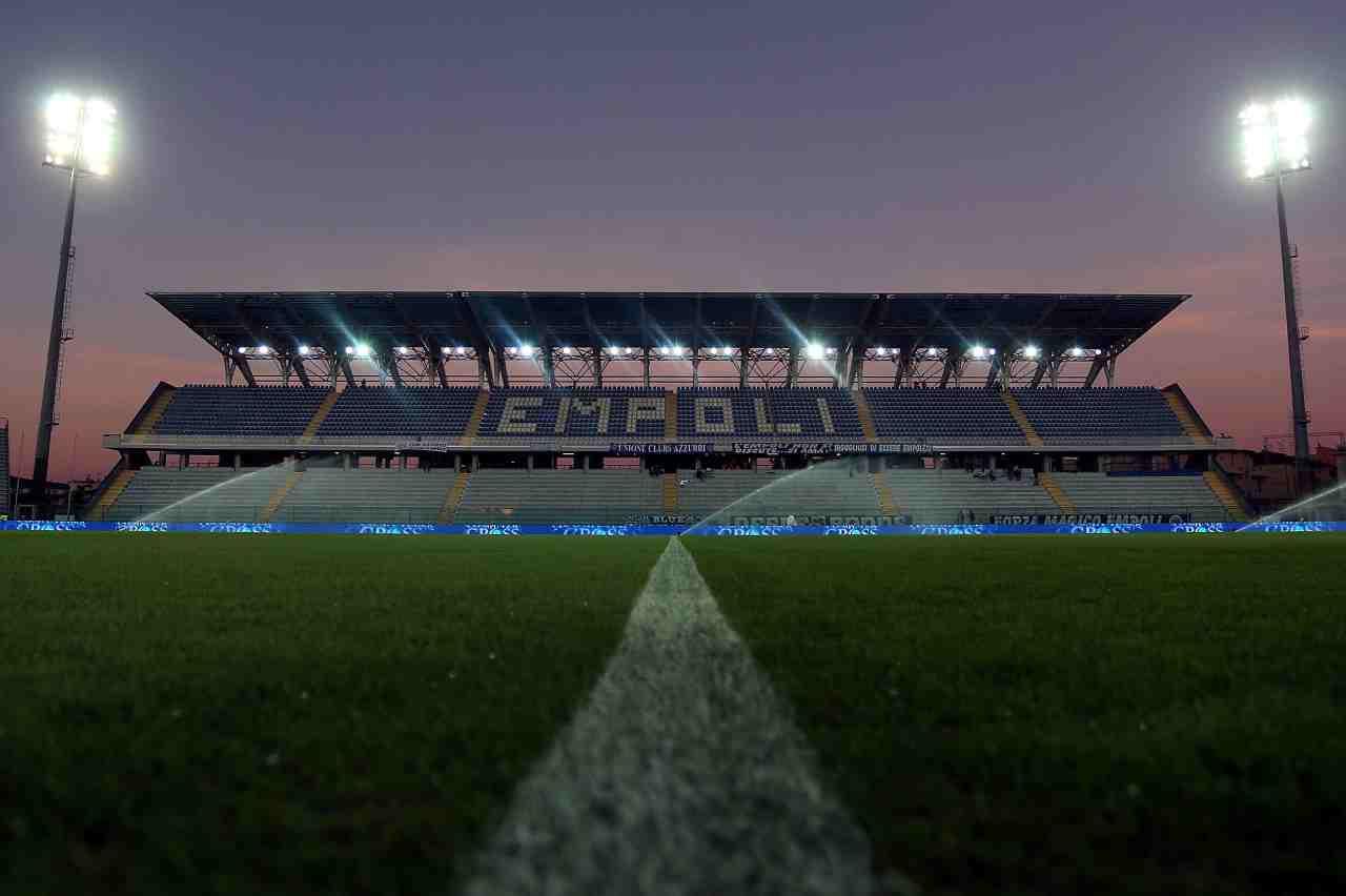 Serie B, terzino dal Caracas FC | Occasione Notaroberto