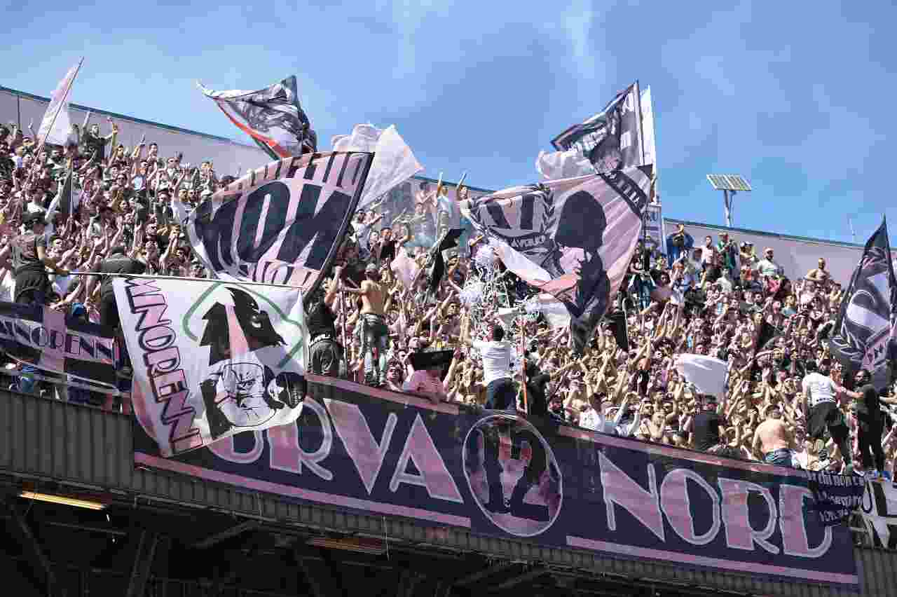 Catania Palermo emergenza derby