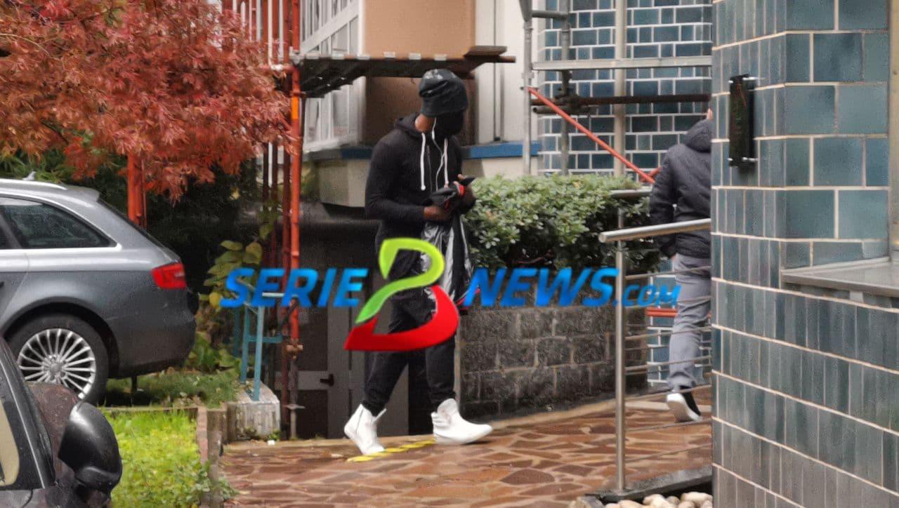 Monza, infortunio Balotelli: annuncio sul ritorno