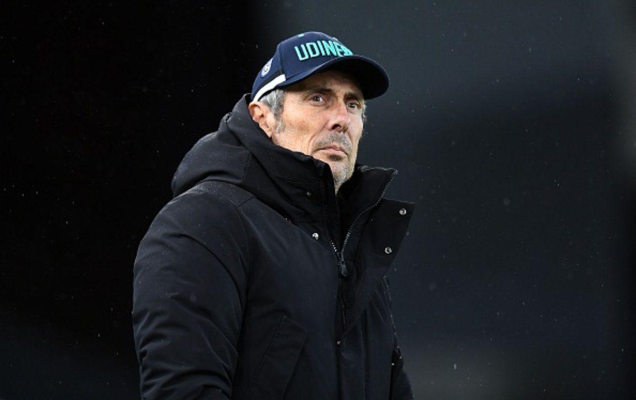 Empoli Nikolaou Parma Udinese
