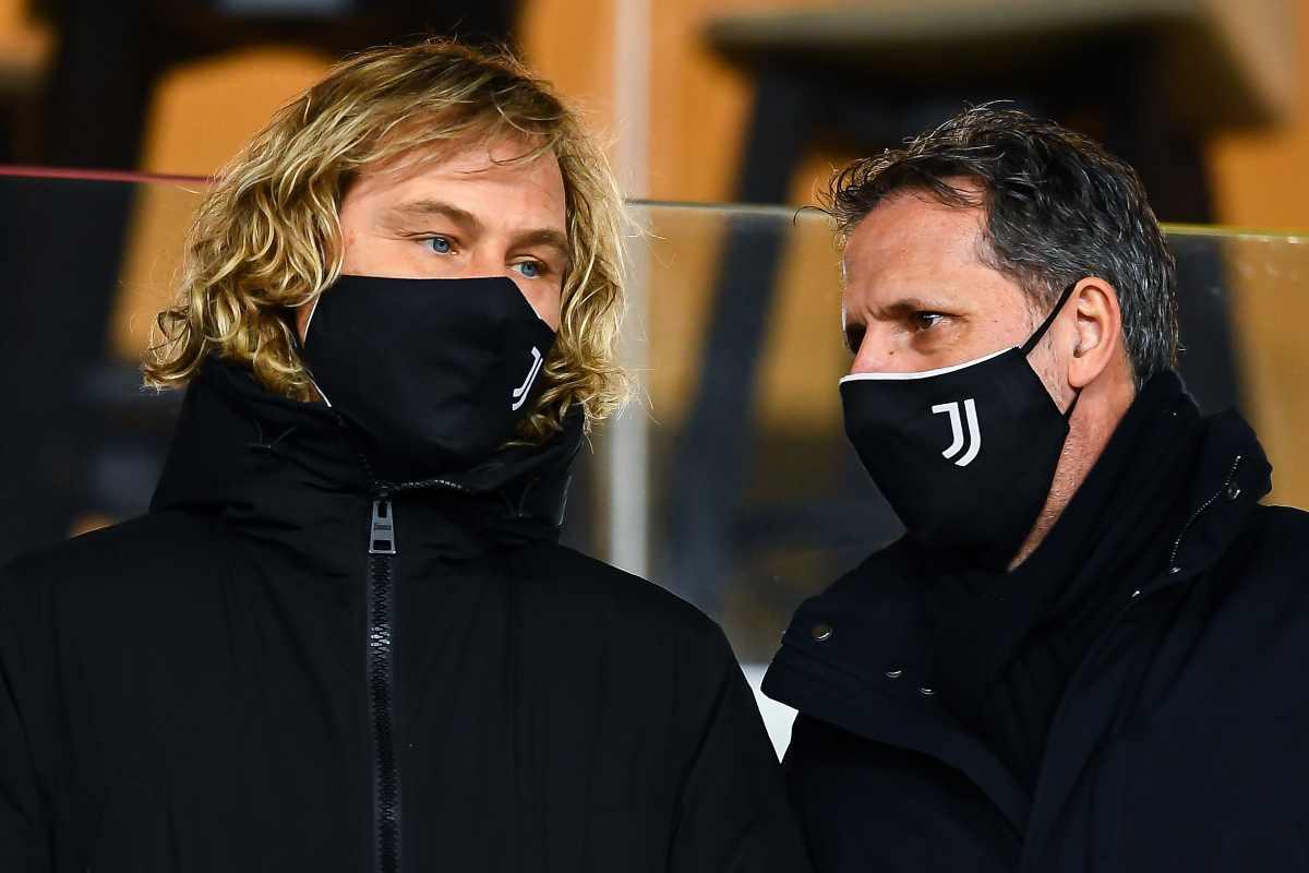 Juventus colpi