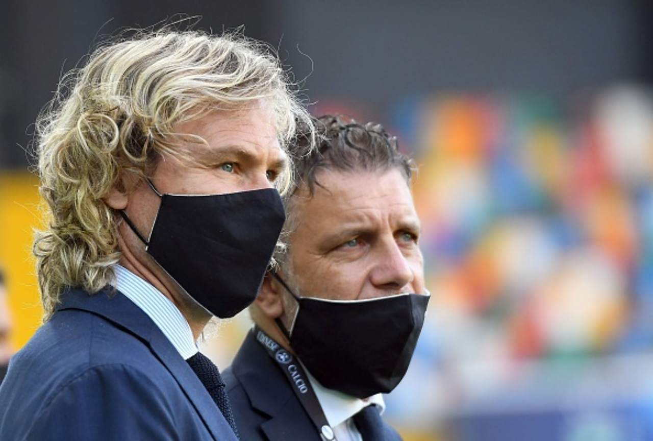 Juventus de winter rinnovo