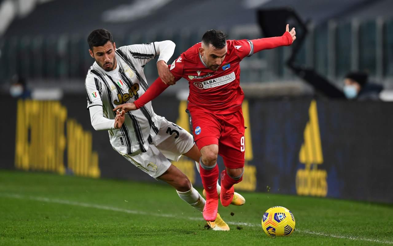 Calciomercato Serie B, Paloschi ma non solo   Tre bomber a zero