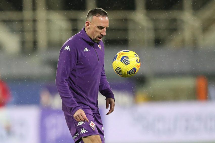 Calciomercato Monza, colpo Ribery | Pressing di Galliani
