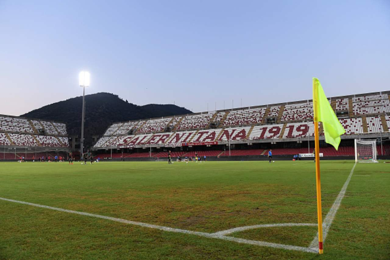 salernitana dziczek