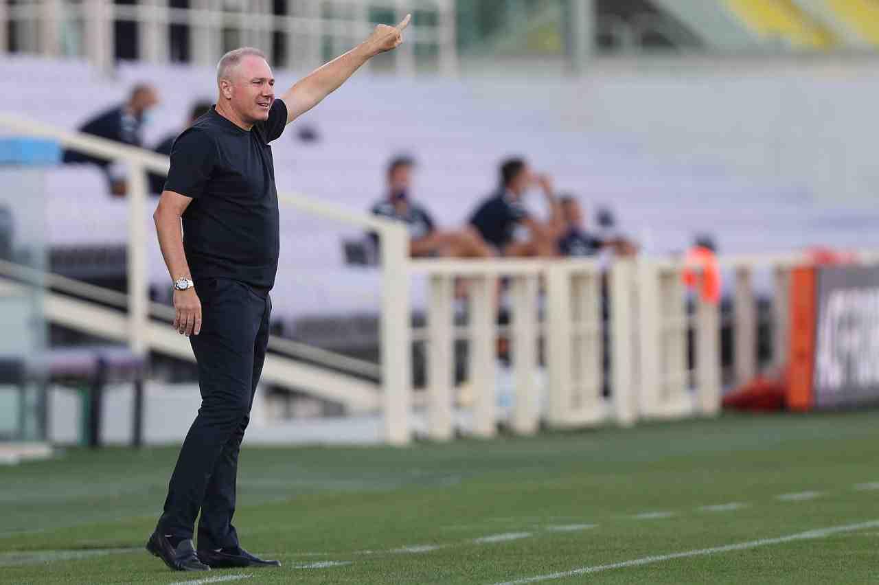 Calciomercato Serie B, terzo ko di fila: Alvini sotto osservazione | I dettagli