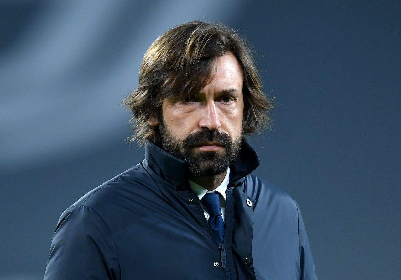 Juventus Carnesecchi