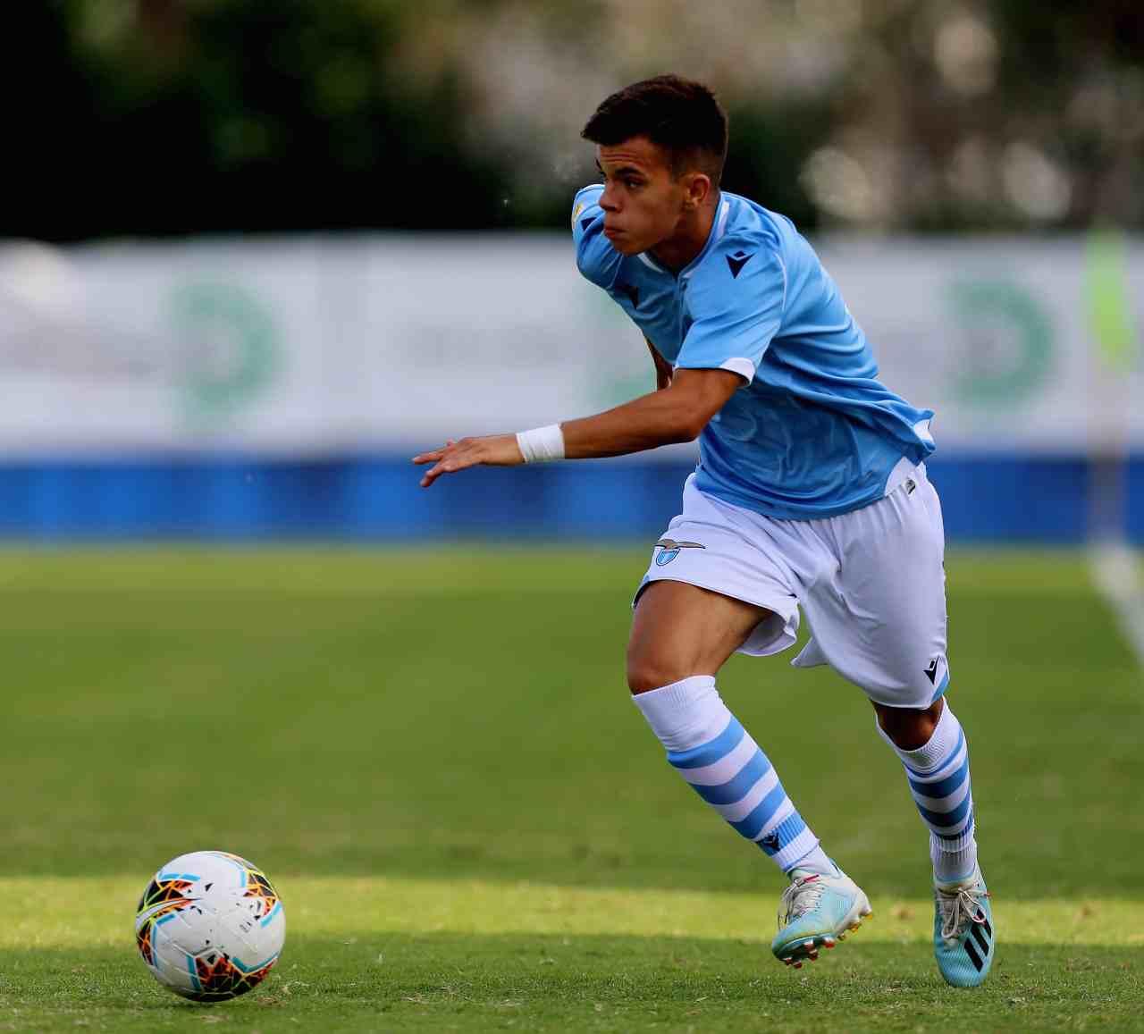 Serie B Lazio Ndrecka