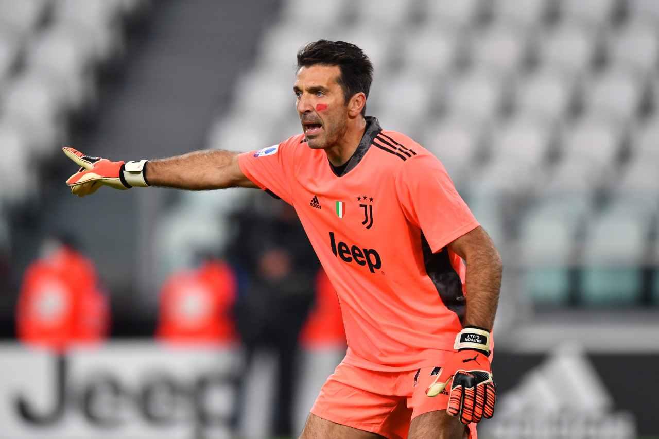 Calciomercato Monza Buffon Juventus Serie A