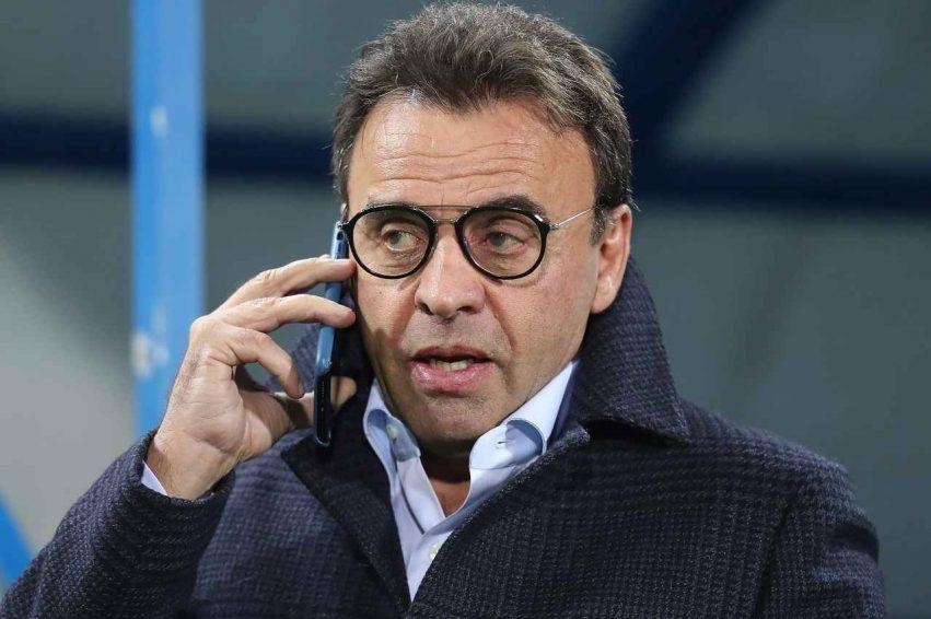 Calciomercato Empoli, Corsi avverte De Laurentiis | Le parole su Dionisi