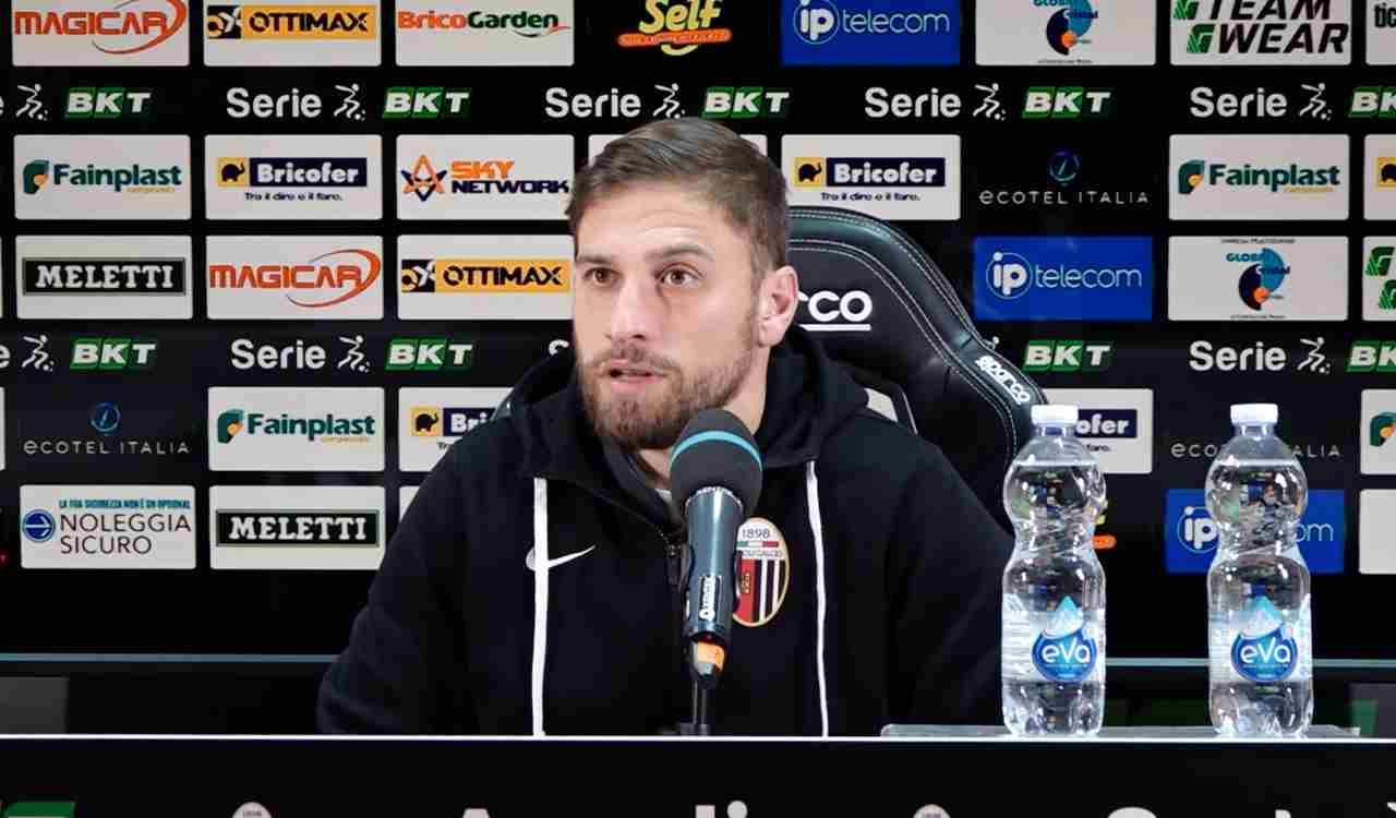 Federico Dionisi (via YouTube)