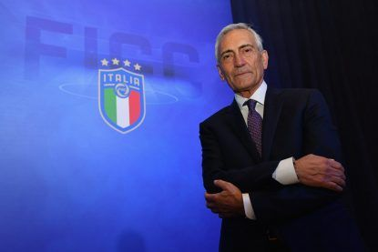 De Rossi Italia