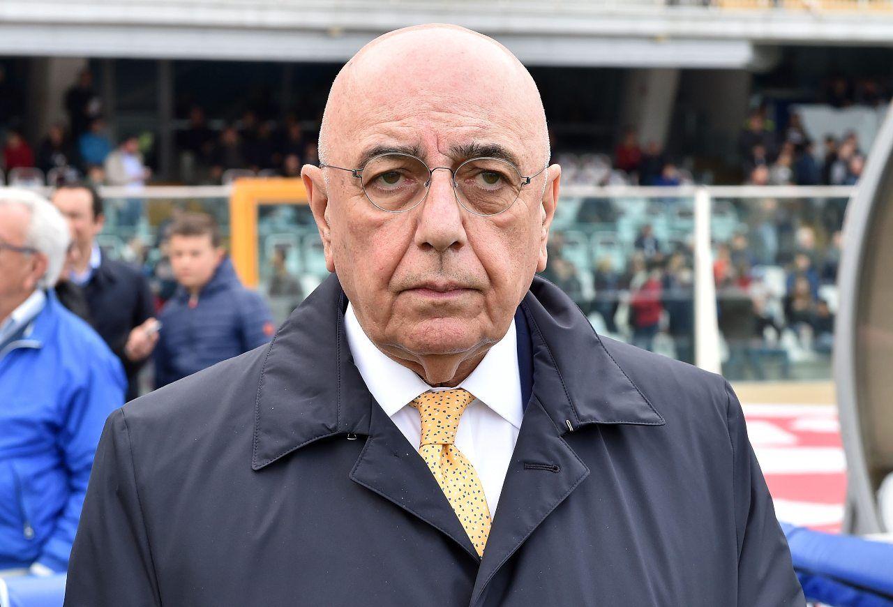 """Monza, Galliani dopo il Covid: """"Ho temuto di morire"""""""