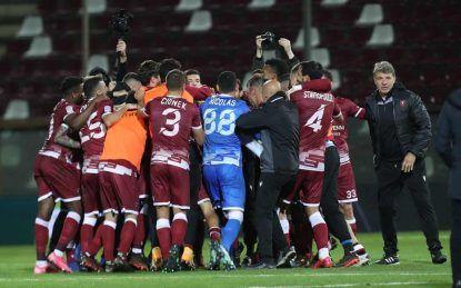 Calciomercato Reggina, cessione in attacco | Comunicato UFFICIALE