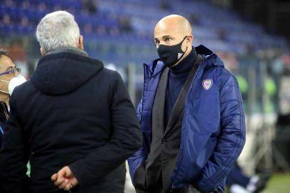 Calciomercato Cagliari Godin retrocessione Serie B