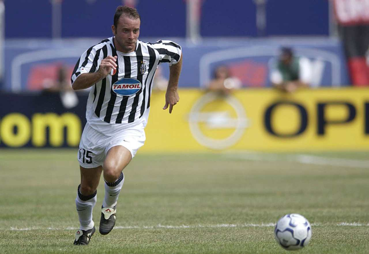 Pisa, ESCLUSIVO Birindelli sul figlio Samuele e un futuro in Serie A