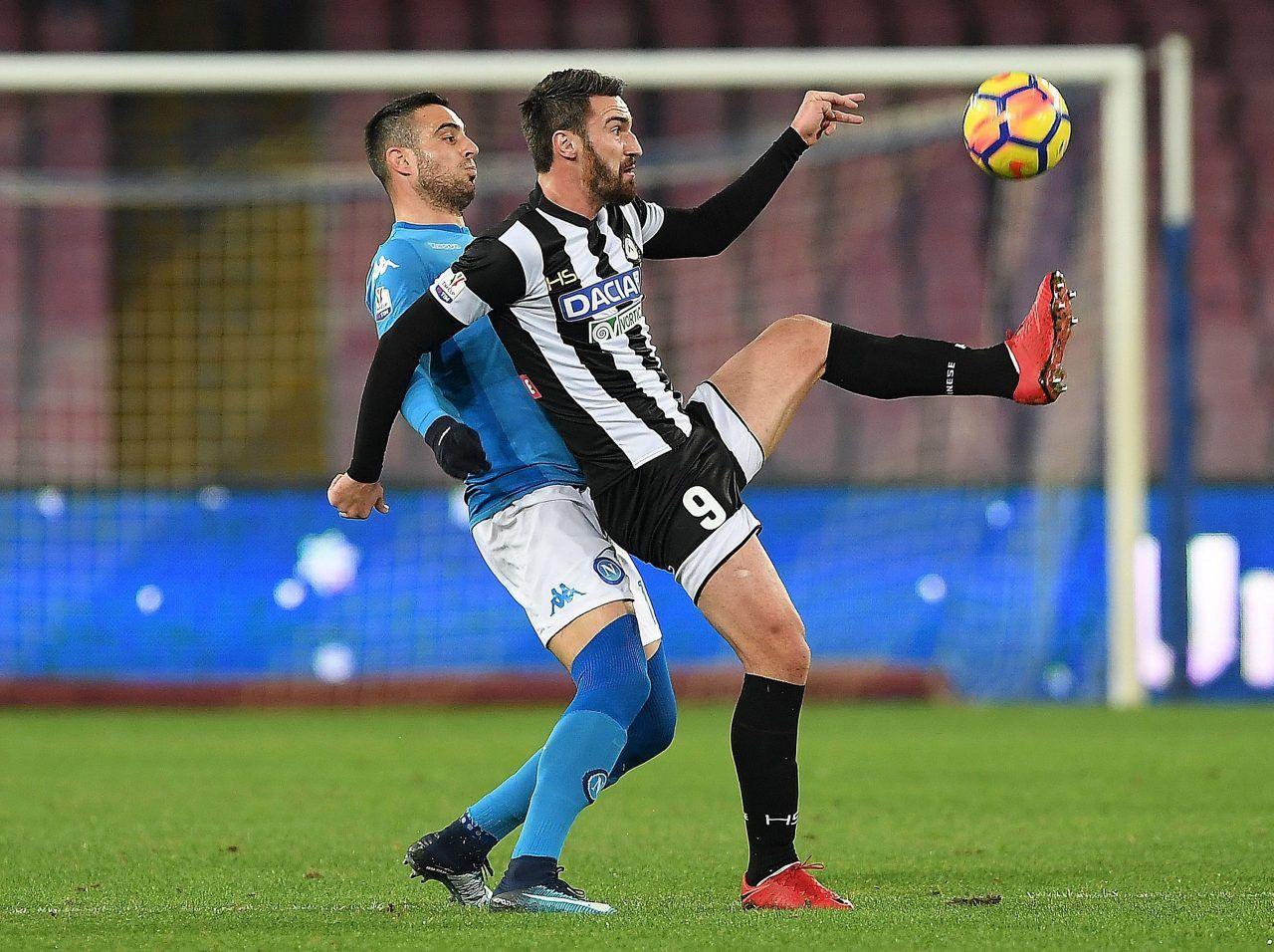 Calciomercato Ascoli, Bajic dirà addio