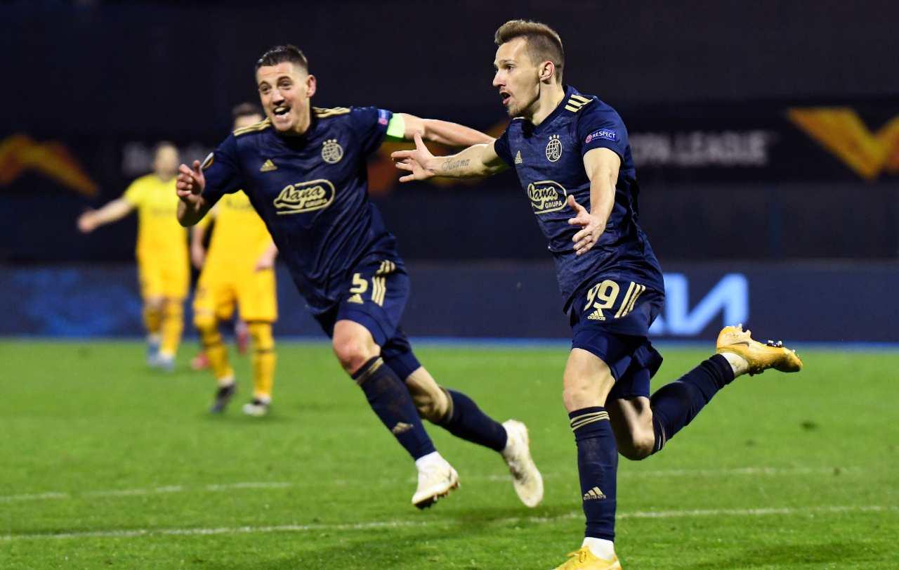Calciomercato, contatti per Orsic in Serie A | Idea per le neopromosse
