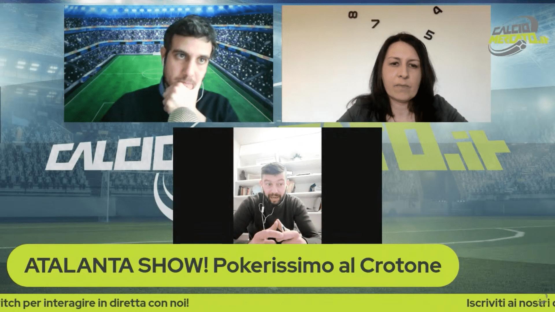 Massimo Donati a CMIT TV