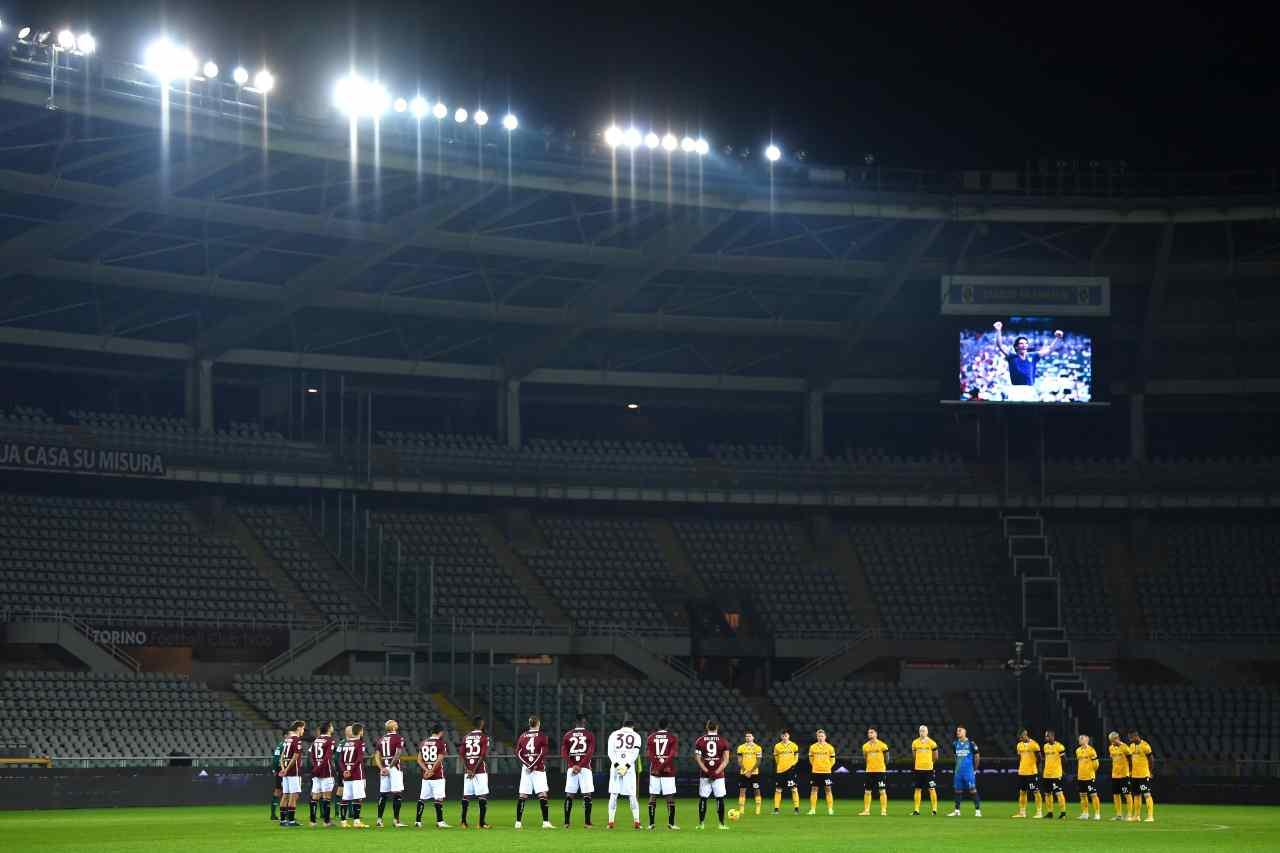 "Stadio ""Grande Torino"""