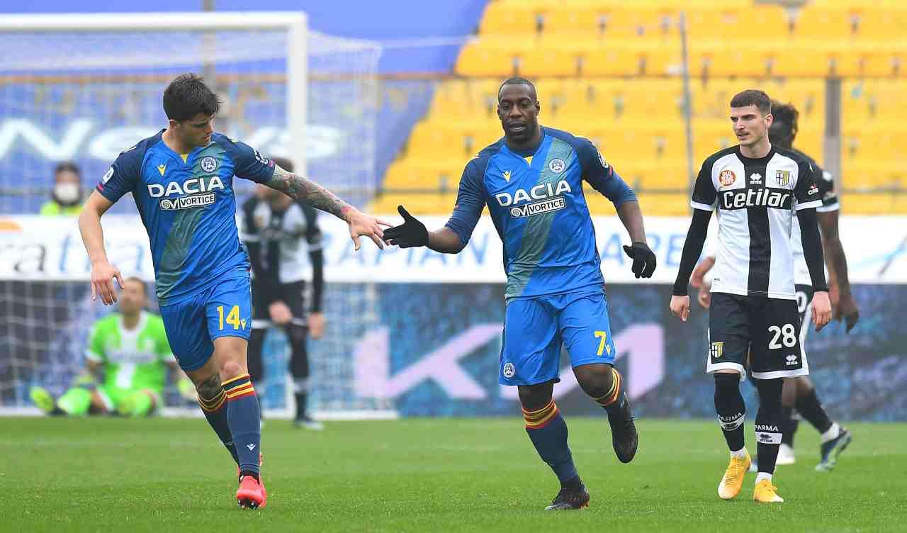 Calciomercato Brescia, Joronen a Udine per una punta