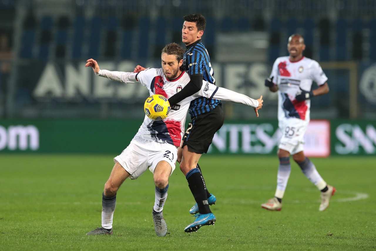 Calciomercato, niente Serie B per Zanellato