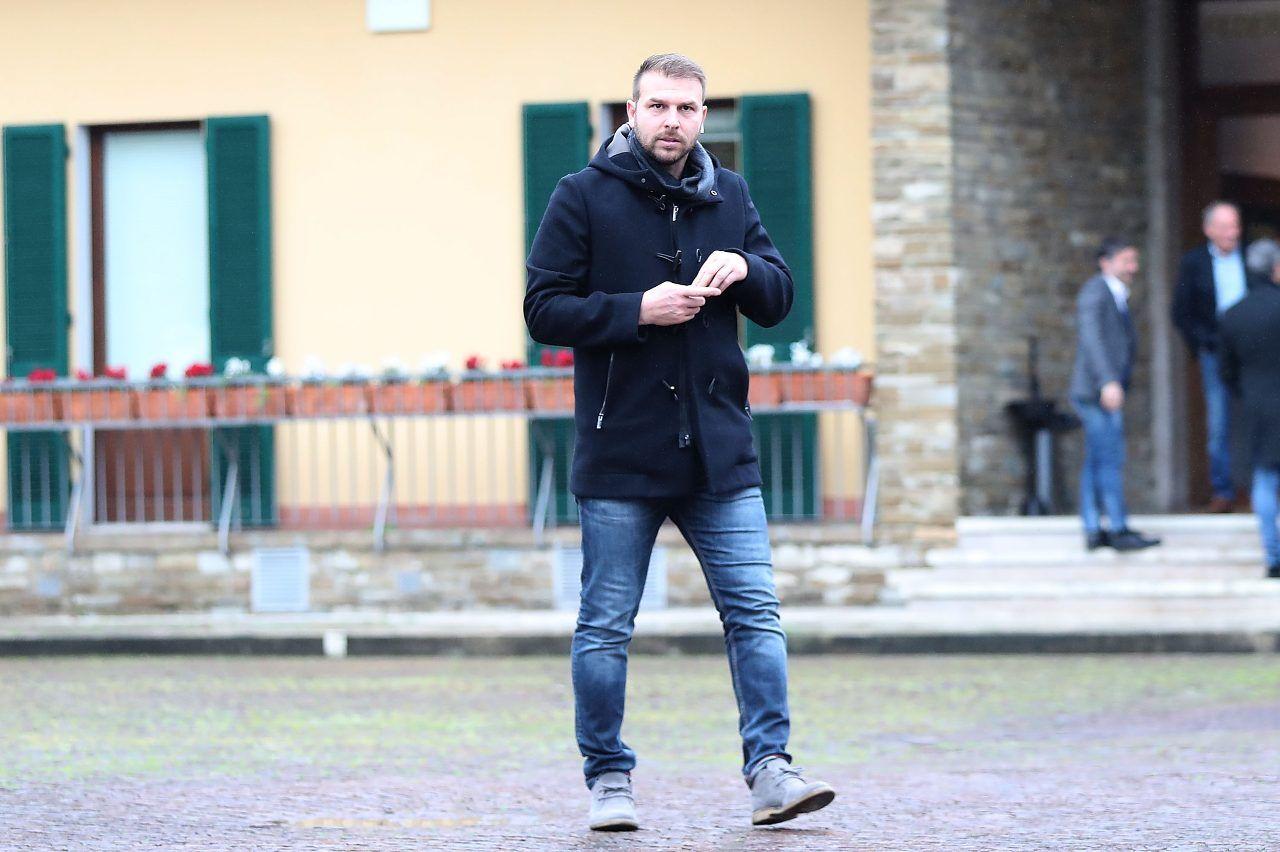 Zanetti Udinese