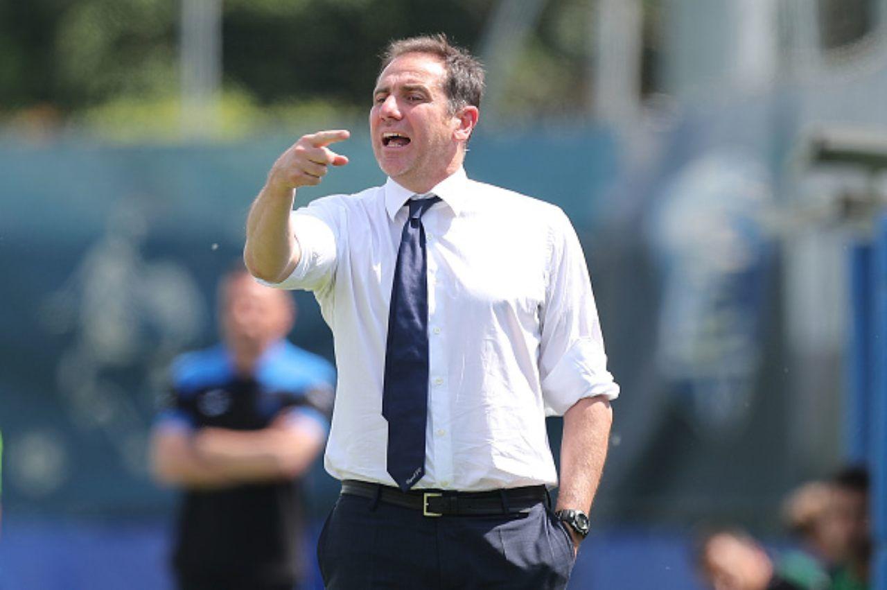 Covid, UFFICIALE: non si gioca Pistoiese-Juventus | Il comunicato