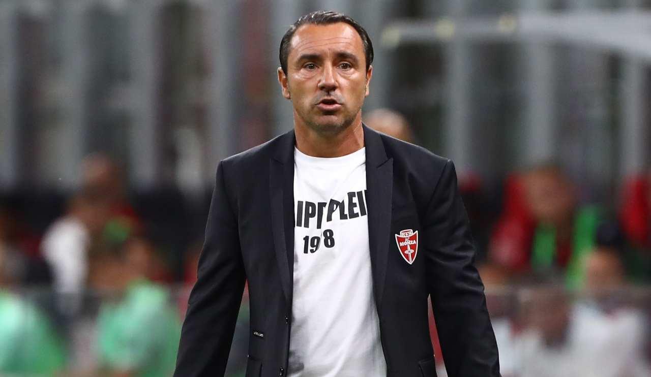 Monza, Brocchi a rischio dopo il Pescara | Tifosi infuriati