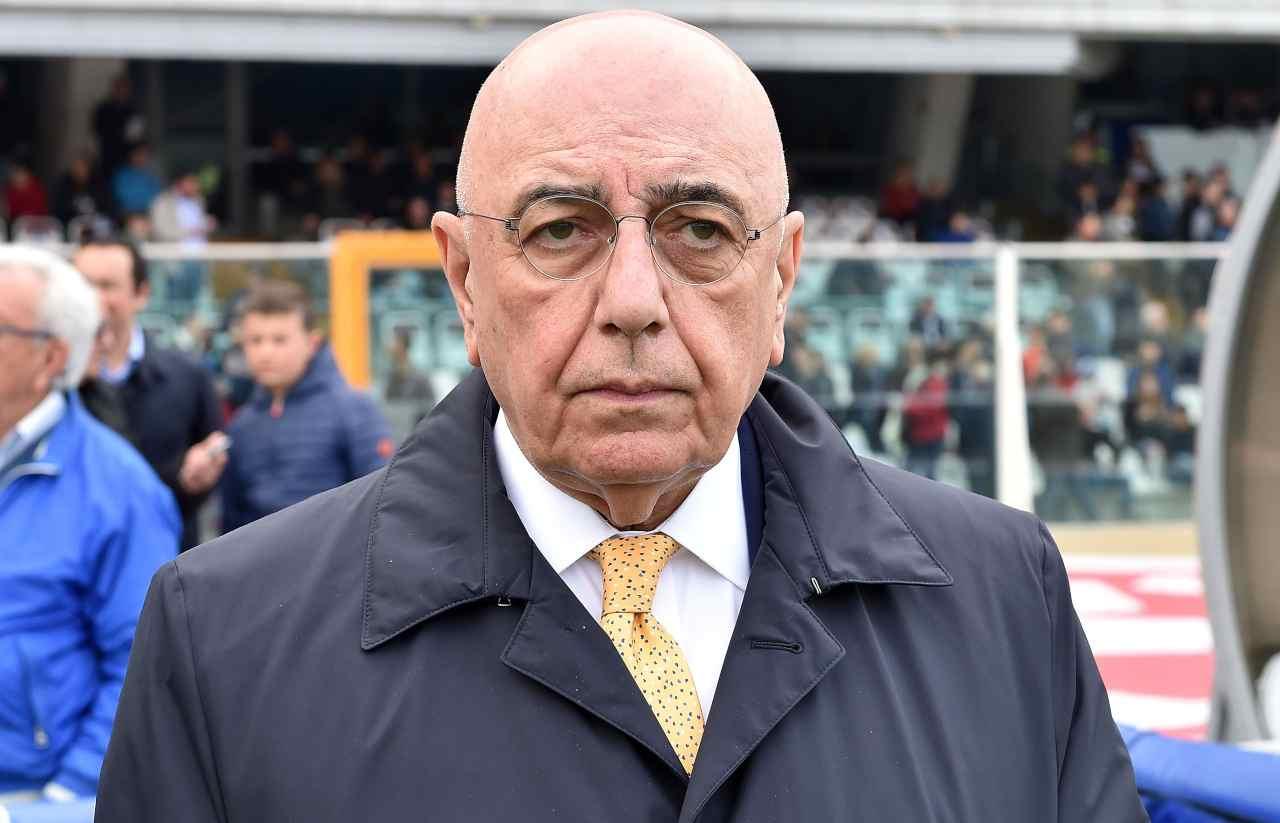 Monza, Galliani fiuta il colpo Quagliarella sul calciomercato