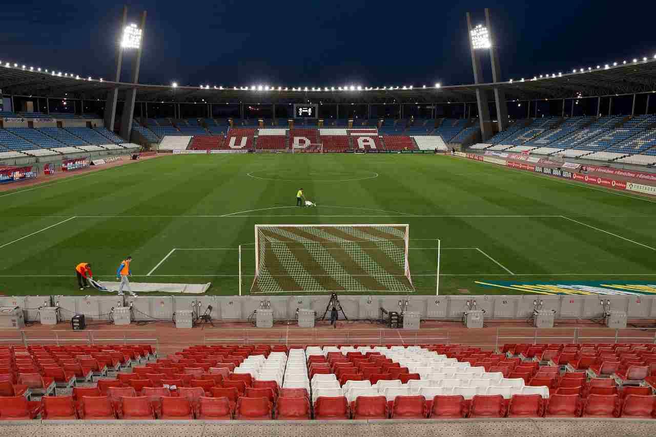 Stadio Almeria