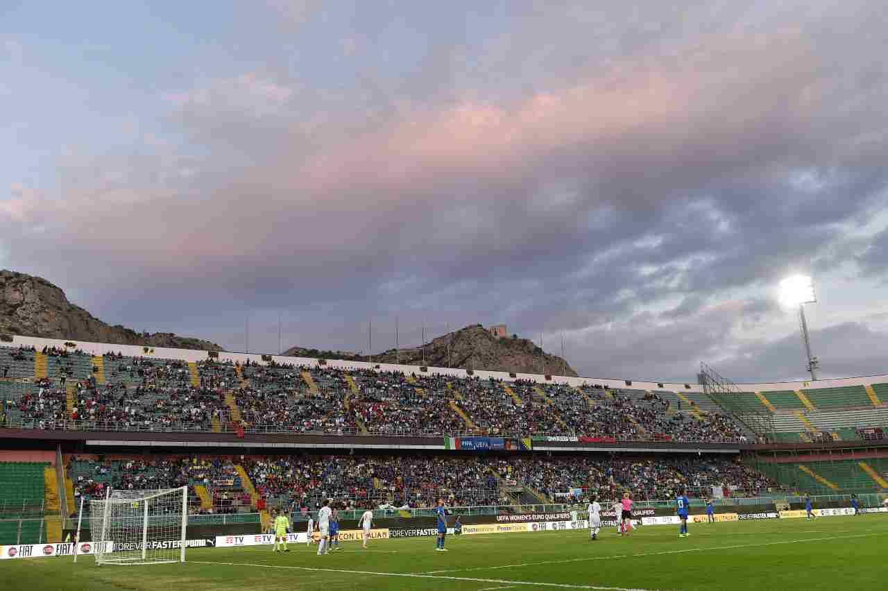 Serie C, Palermo in ansia: Lucca va KO | Infortunio al ginocchio