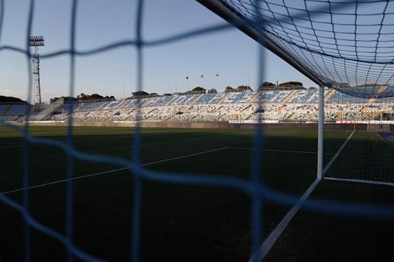 Pescara covid
