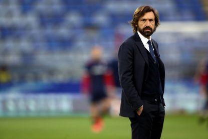 Juventus Andrea Pirlo calciomercato