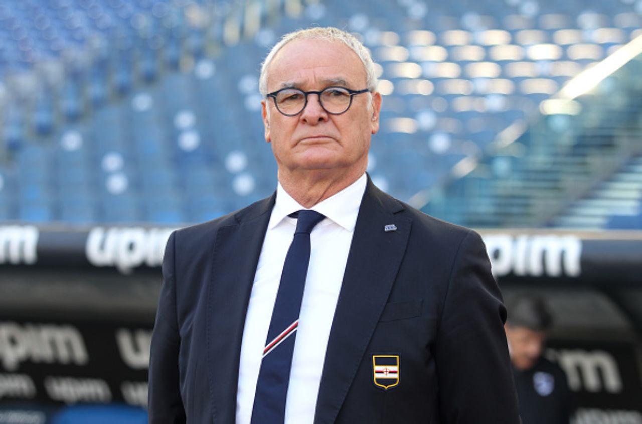 Panchina sotto osservazione: i tifosi sognano Ranieri