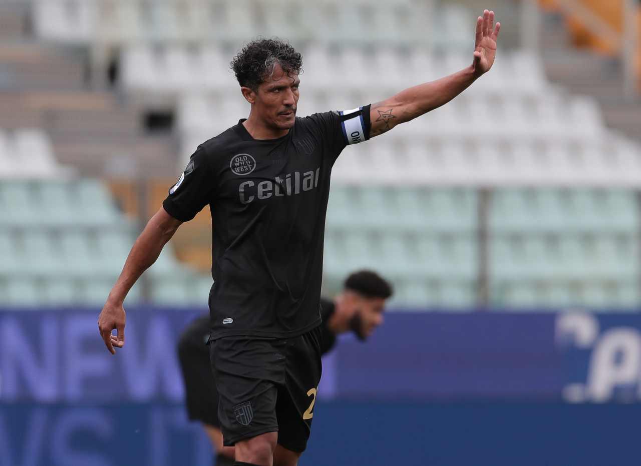 Calciomercato, colpo Bruno Alves | Tentativo dopo la retrocessione