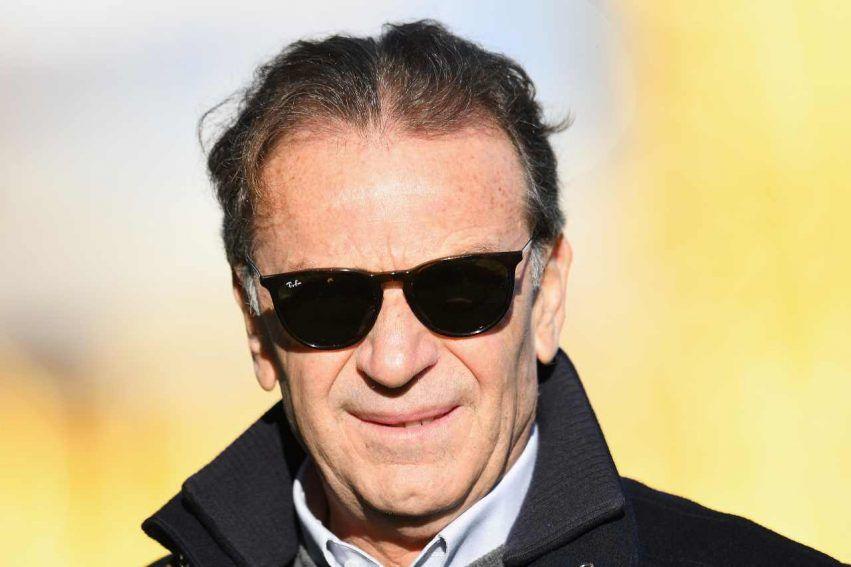 """Brescia, Sabelli attacca Cellino: """"Serve correttezza"""""""