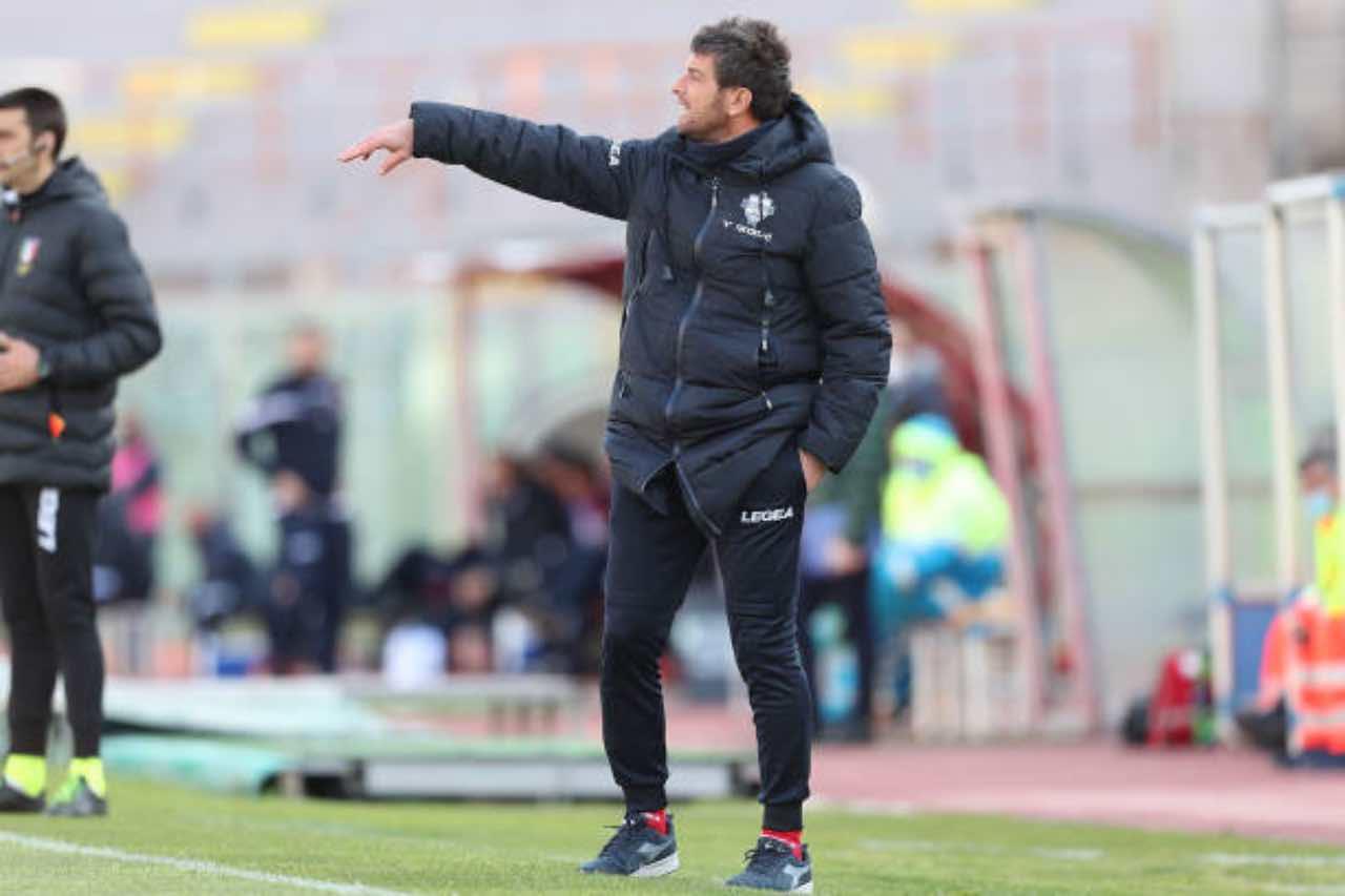 Giacomo Gattuso Como