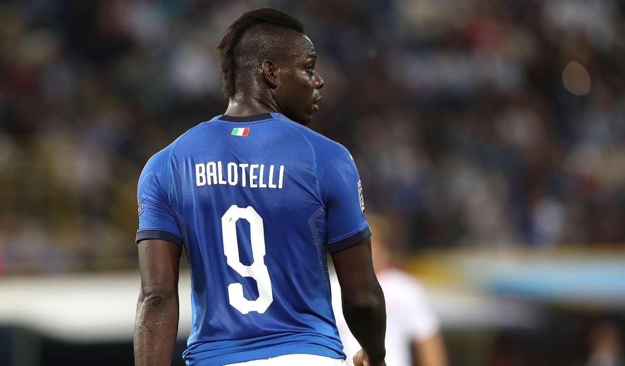 Calciomercato Monza, addio Balotelli | Corsa a due senza promozione