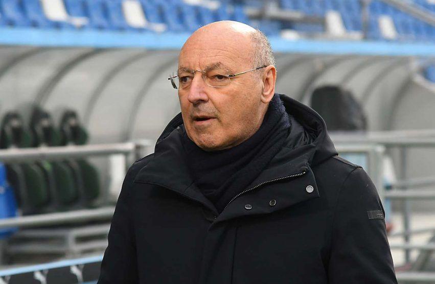 Calciomercato Lecce, Marotta tiene d'occhio Pablo Rodriguez