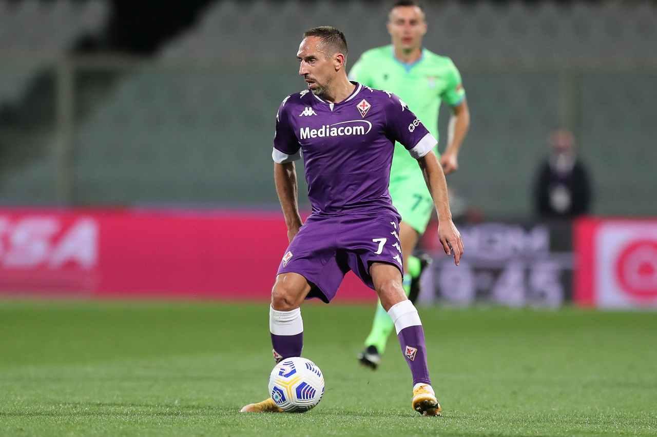Calciomercato Monza, nessun contatto con Ribery | Si punta sui giovani