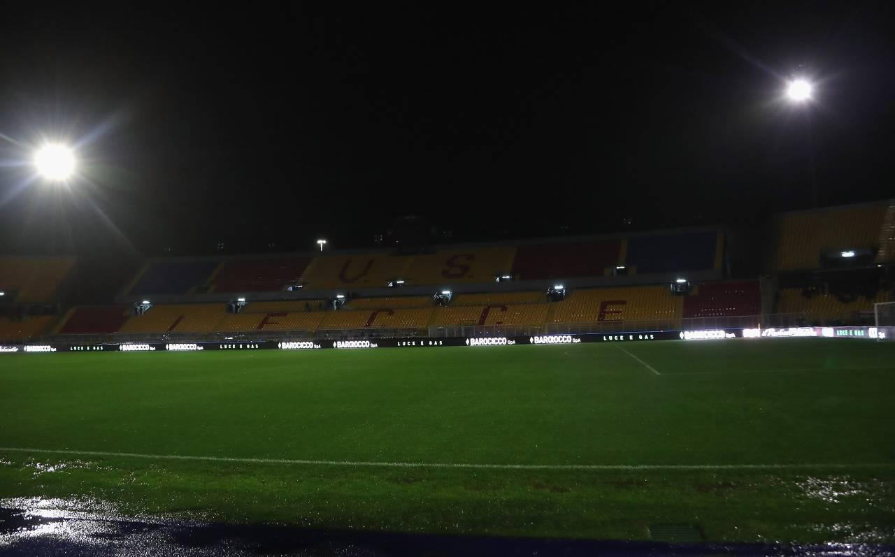 Calciomercato Lecce, occhio a Nicola per la panchina