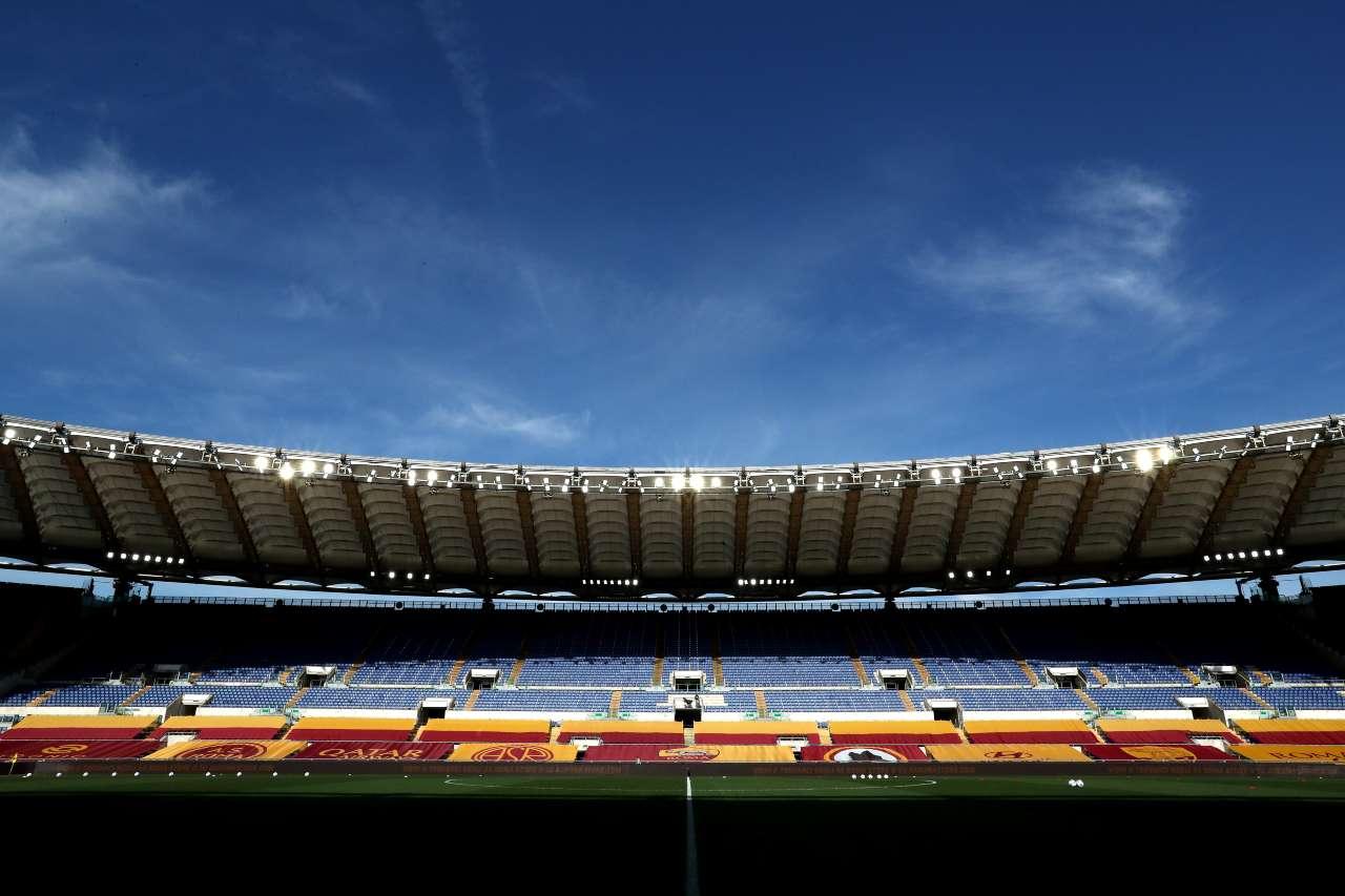 Calciomercato, prestito dalla Roma   Tripla pista in Serie B