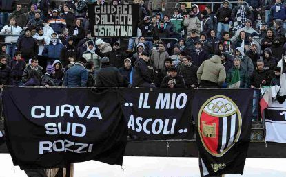 Calciomercato Ascoli, si pensa a Guarna come vice di Leali