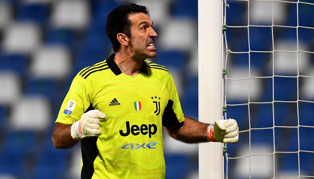 Calciomercato Juventus, Buffon nel mirino | Il Monza ci prova