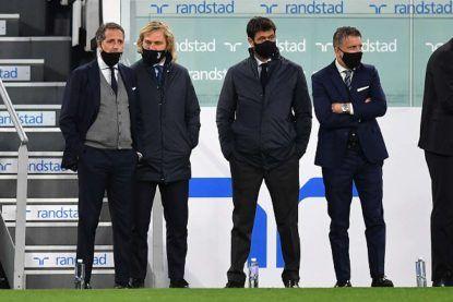 Juventus pisa